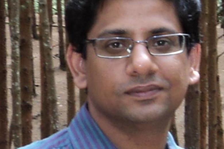 Saumitra Mishra