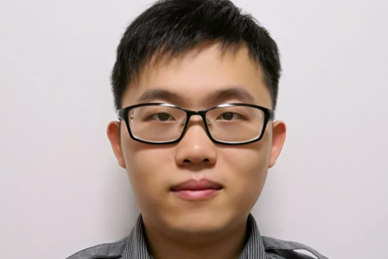 Weixin Yang